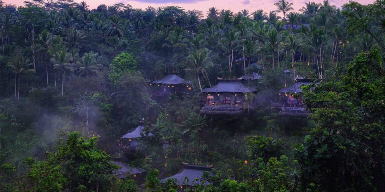 Review: Luxury for Adventurers Inside Capella Ubud