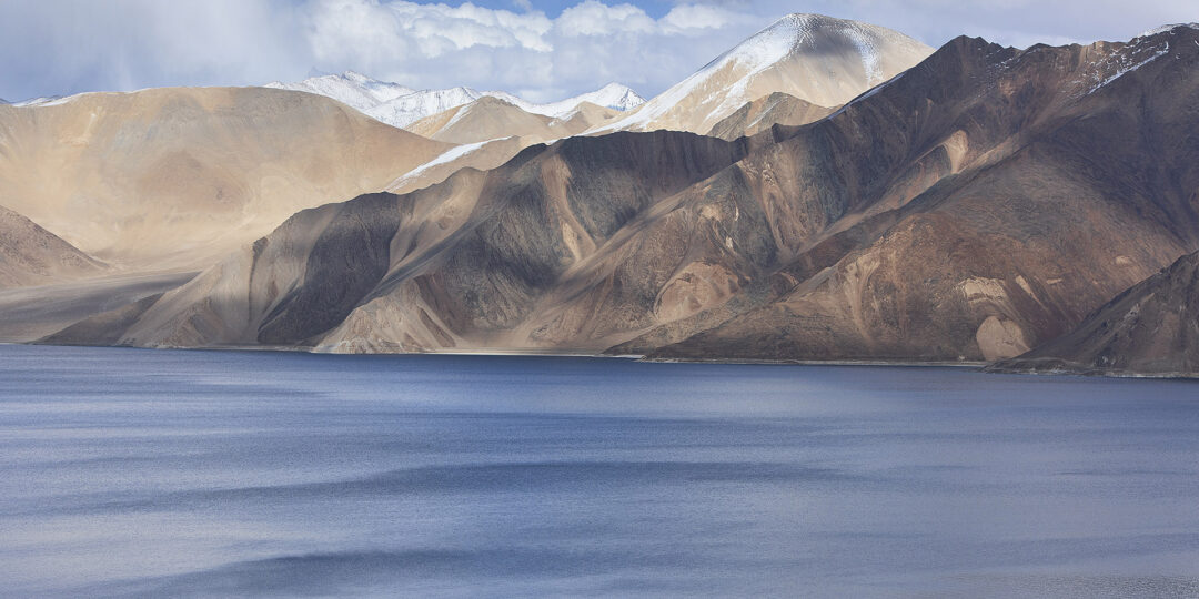 Exploring Ladakh's Nubra Valley: Sand, Water, and Rock