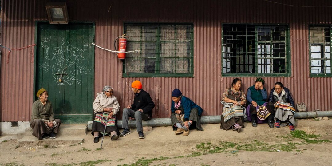 The Forgotten Tibetan Refugees of Darjeeling