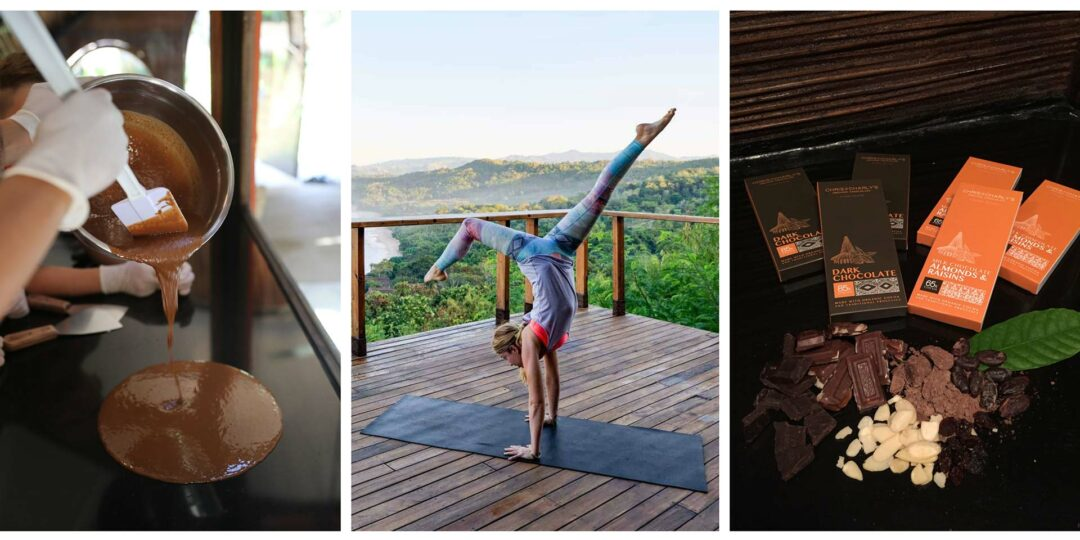 Chocolate, Yoga, and Tropical Paradise at Nihi Sumba