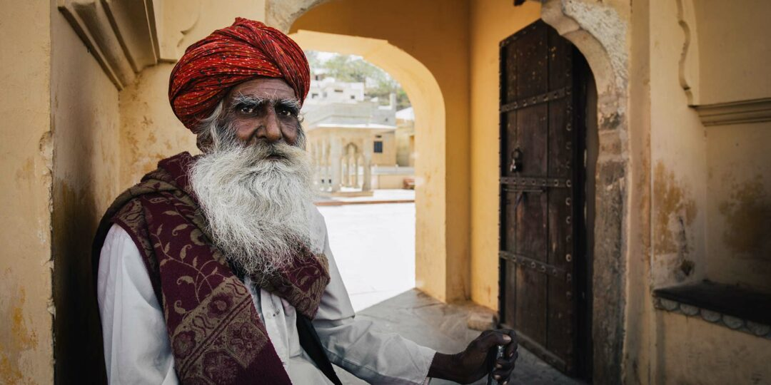 Delhi, Jaipur, Agra: Shooting India's Golden Triangle