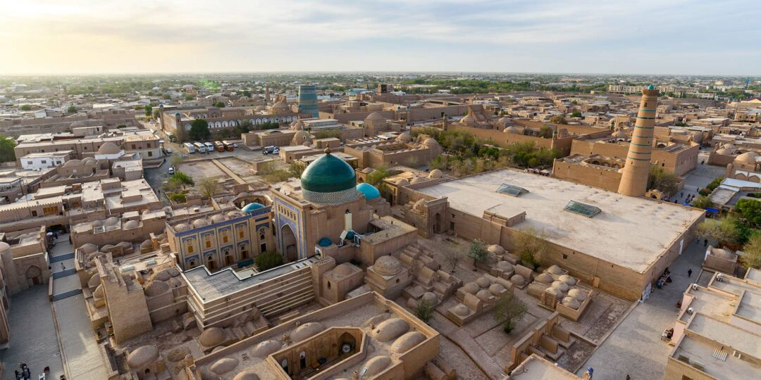 Must-See Sites in Khiva, Uzbekistan's Historic Heart