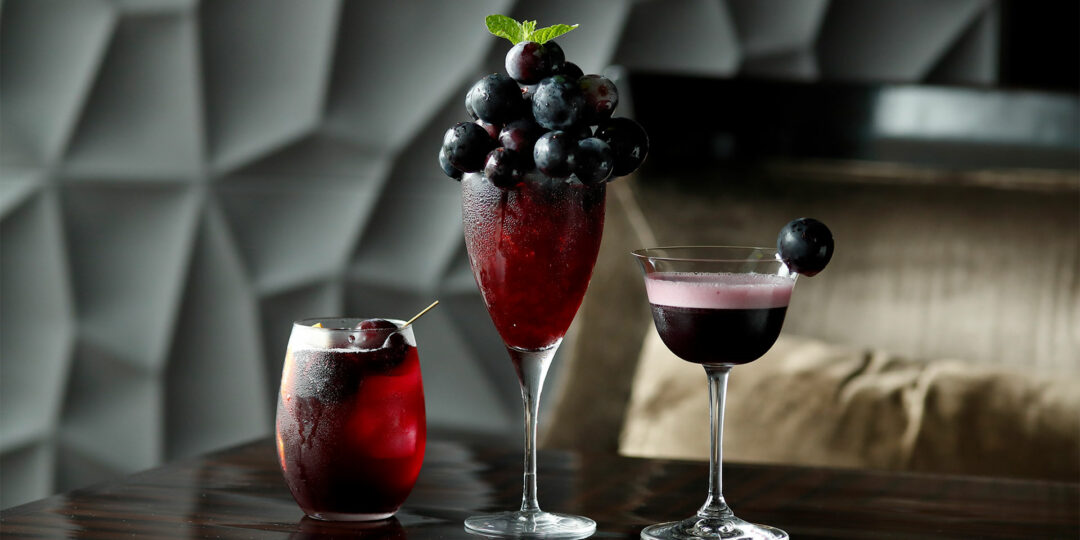 6 Must-Try Cocktails at Luxury Hotels in Asia