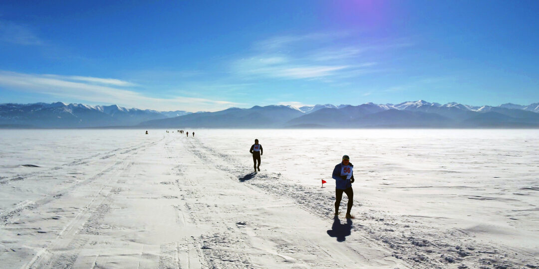 Baikal Marathon: The Ultimate Challenge