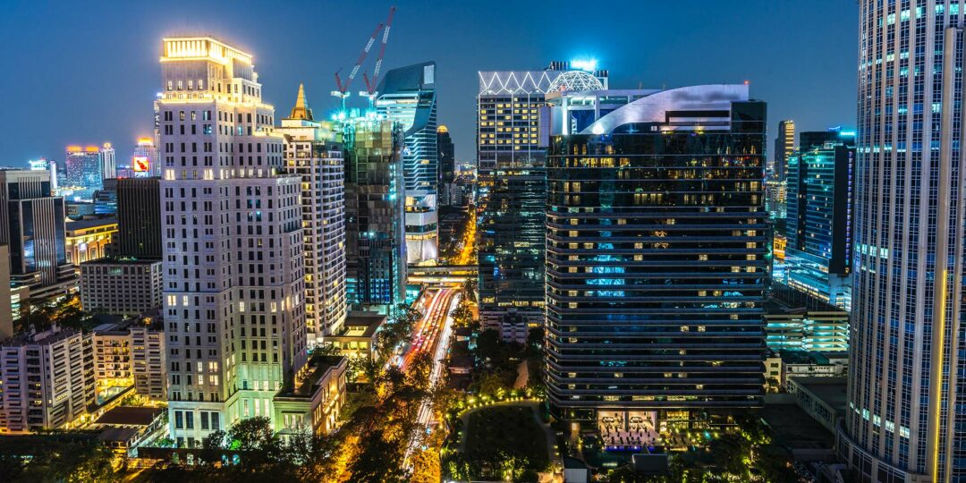 Aman Announces New Bangkok Destination to open by 2022