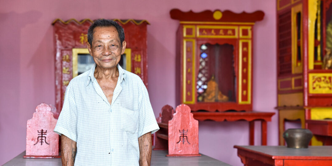 Inside Kolkata's Fading Chinatown