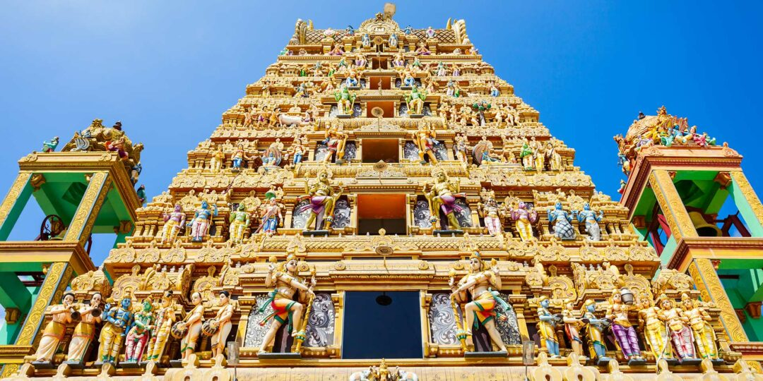 Unearthing Jaffna: 4 Things to Do in Sri Lanka's Northern Capital