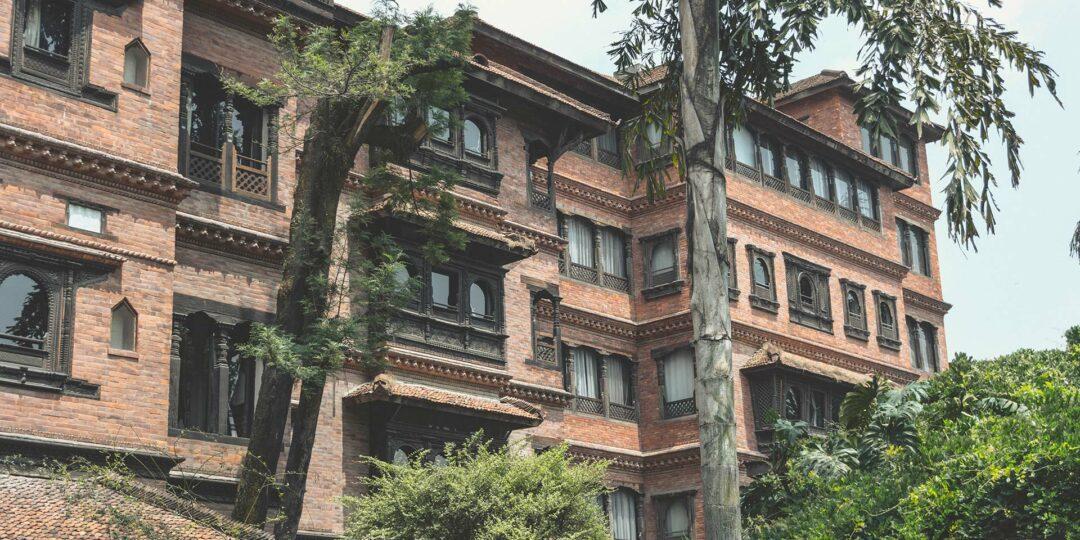 Dwarika: Remote Lands Inside Kathmandu's Only Luxury Hotel