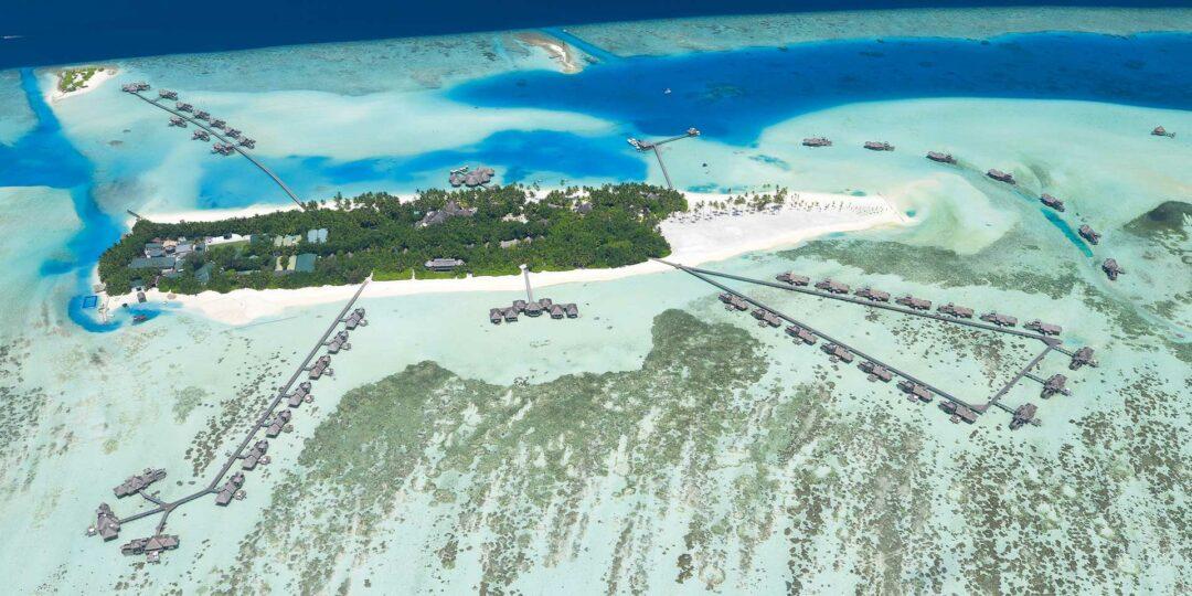 Gili Lankanfushi to Reopen its Doors in December 2019
